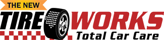 Tire Works Logo